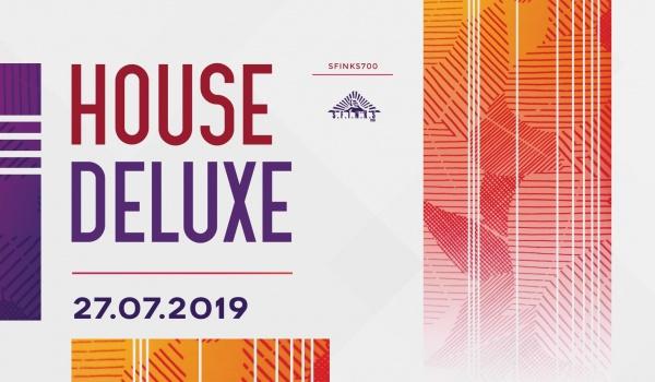 Going. | House Deluxe - Sfinks700
