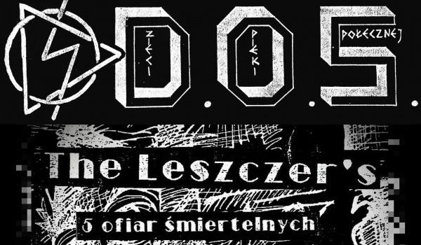 Going. | DOS / The Leszczer's - ADA Puławska