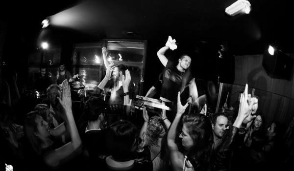 Going. | Jameson Caskmates Summer TOUR 2019 - Protokultura - Klub Sztuki Alternatywnej