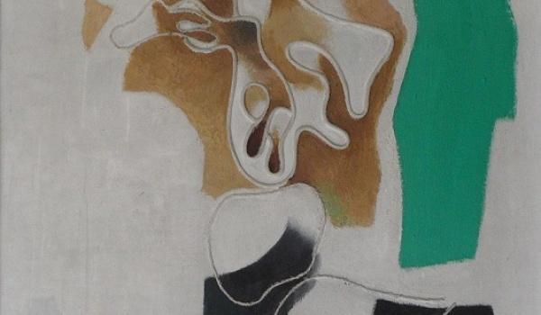 Going. | Stefan Wegner. A najistotniejszy jest rytm - Galeria Piekary