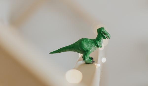 Going. | Świat dinozaurów - warsztaty edukacyjne dla dzieci - Tapataj Klubokawiarnia dawniej Studio Nie Nudno