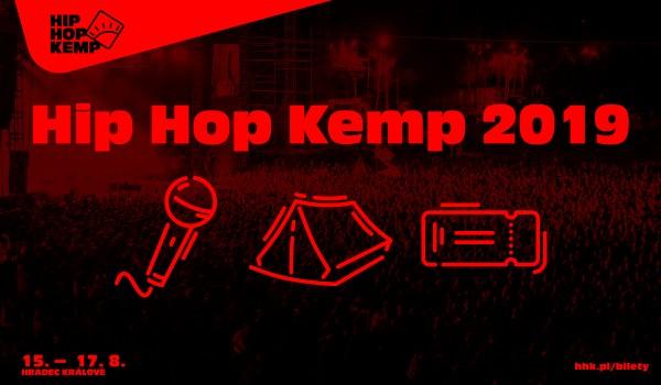Going. | Hip Hop Kemp 2019 - Hip Hop Kemp