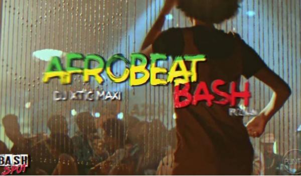 Going. | Afrobeat BASH - Punto Punto Club