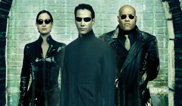 """Going.   20 lat """"Matrixa"""" - pokaz specjalny - DCF"""
