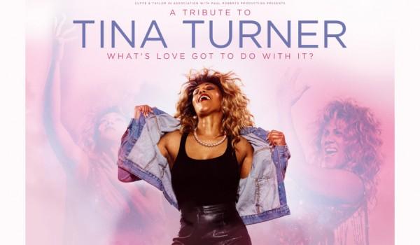 Going. | Tribute to Tina Turner | Toruń - Aula UMK