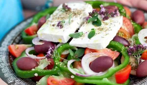 Kuchnia Grecka Wegetariańska Bilety Na Wydarzenie Zabrze