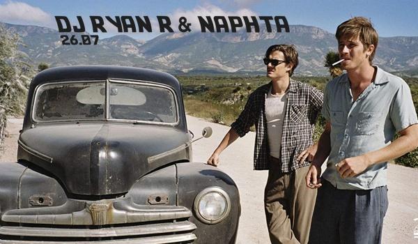 Going. | Dj Ryan R & Naphta - Podróż