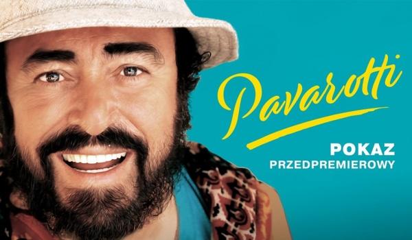 Going. | Pavarotti - pokaz przedpremierowy - DCF