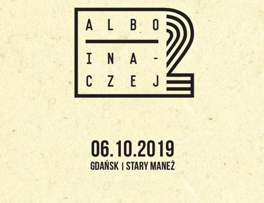 Albo Inaczej | Gdańsk
