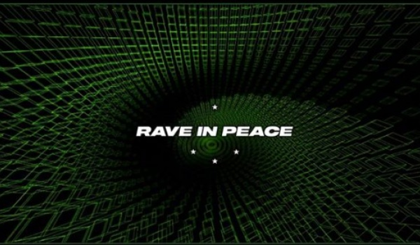 Going. | Rave In Peace - Sfinks700