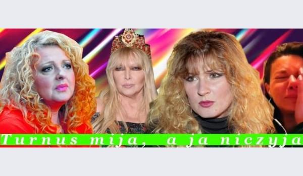 Going. | Turnus mija, a ja niczyja / Vogule Poland - Iskra Pole Mokotowskie