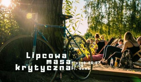 Going. | Lipcowa Masa Krytyczna - Plac Bema