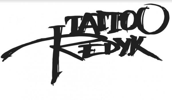 Tattoo Redyk