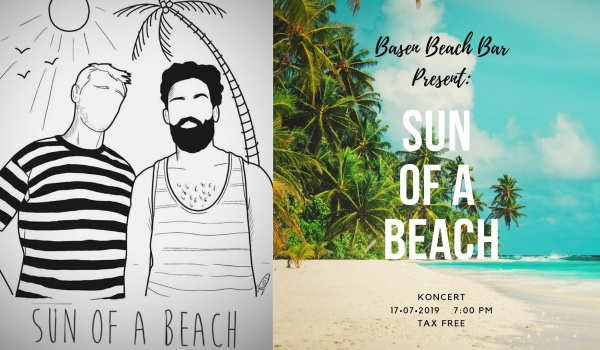 Going. | Koncert Sun Of A Beach (SOAB) - Basen Beach Bar