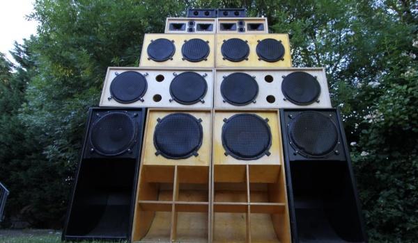 Going. | Futudrama x Drum'n'Bass Party - Święta Krowa