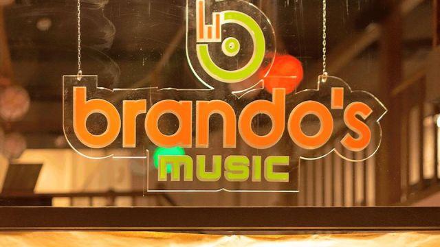 Brando's music