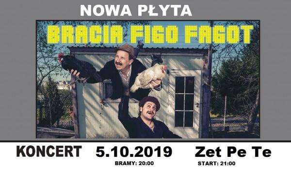 Going. | Bracia Figo Fagot / Kraków / Zet Pe Te - Zet Pe Te