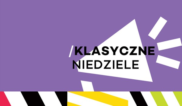 Going. | Lato Konesera: Klasyczne niedziele - Centrum Praskie Koneser