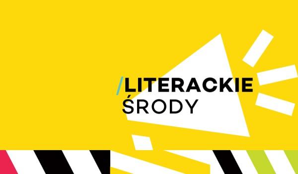 Going. | Lato Konesera: Literackie środy - Centrum Praskie Koneser