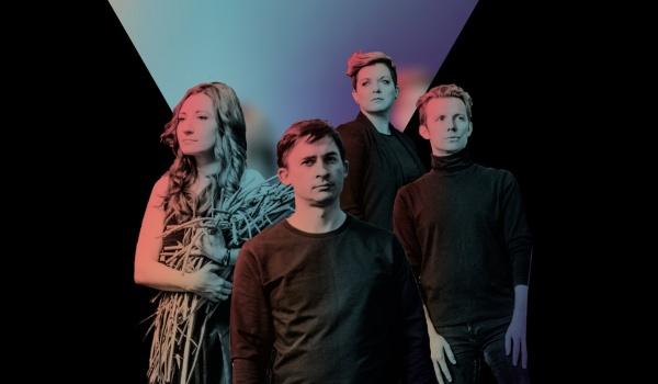 Going. | Kwadrofonik / Urlicht | MDF Festival 2019 - Filharmonia w Szczecinie