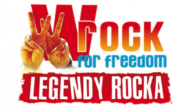 Going. | wROCK for Freedom 2019 - Centrum Historii Zajezdnia