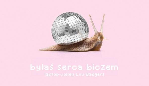 Going.   Byłaś serca biczem # laptop-jokey Lou Badgers - Klub Zmiana Klimatu