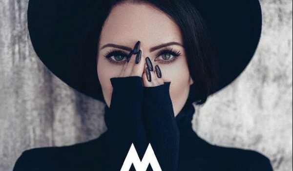 Going. | J. Steczkowska - Maria Magdalena All Is One Tour - Filharmonia Podkarpacka