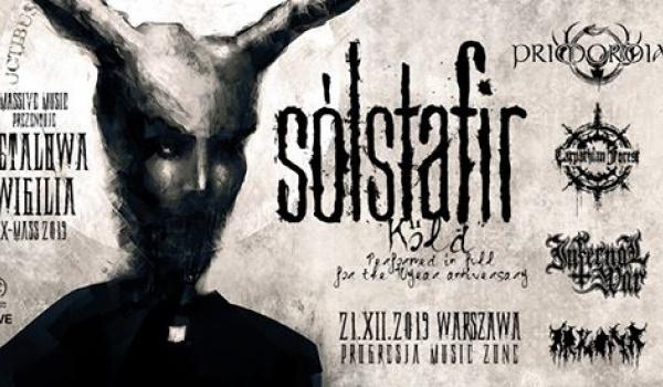 Going. | Metalowa Wigilia 2019 | Warszawa - Progresja
