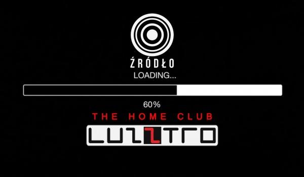 Going. | Źródło ZDRÓJ V6 - Luzztro