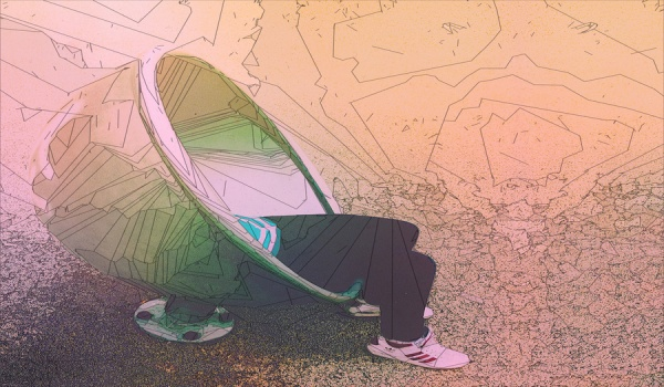 Going. | Blockhead / Arms and Sleepers / Yppah - Klubokawiarnia Meskalina