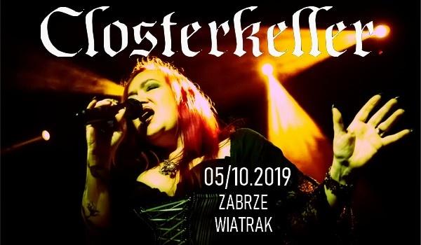 Going.   Closterkeller - Klub CK Wiatrak