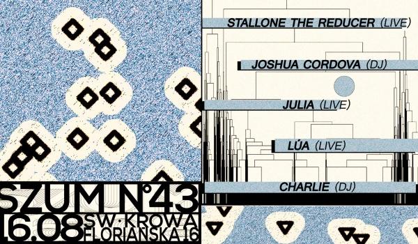 Going. | Mini-Szum N43 - Święta Krowa