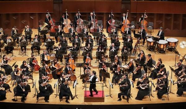 Going. | Koncert symfoniczny. Muzyka dla pokoju - Filharmonia Narodowa