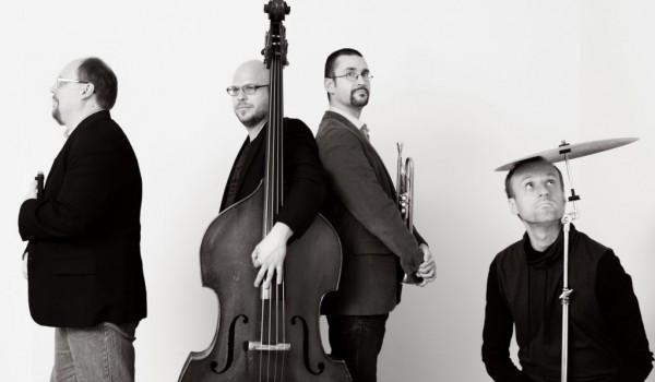 Going. | Jazz Session #60 | Wójciński / Szmańda Quartet - BARdzo bardzo