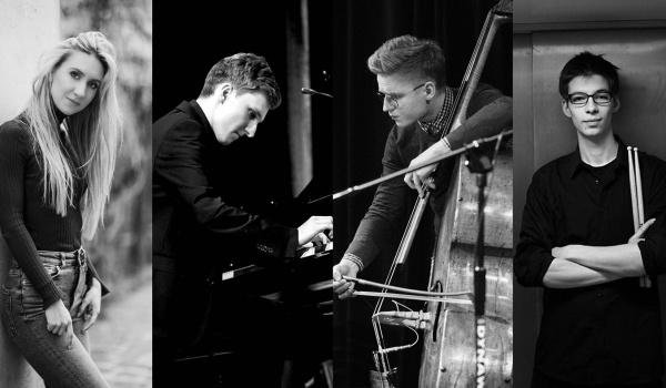 Going. | Jazz Session #70 | Judyta Pisarczyk Quartet - BARdzo bardzo
