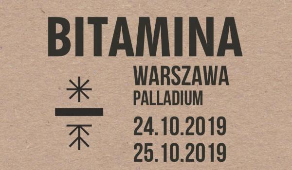 Going. | Bitamina | Warszawa - Palladium