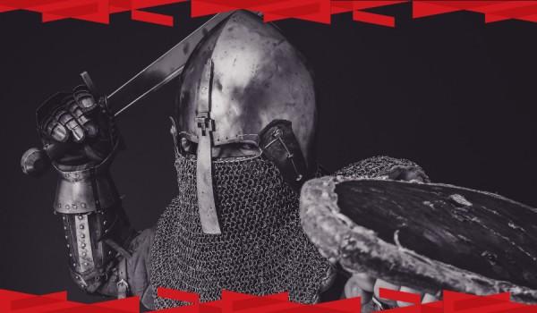 Bogowie Wojny – Spektakl Rekonstrukcji Historycznych