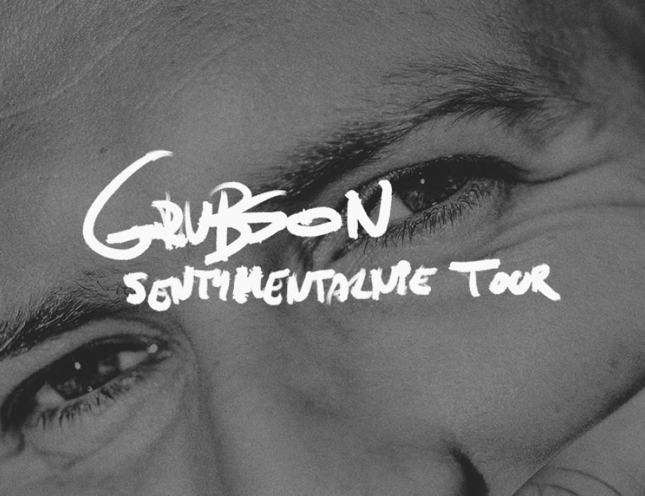 GrubSon – Sentymentalnie Tour | Poznań