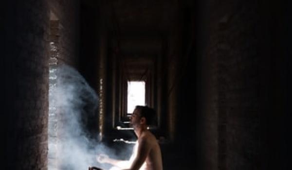 Going. | Om chanting - cykliczne spotkania medytacyjne - Estrada Rzeszowska