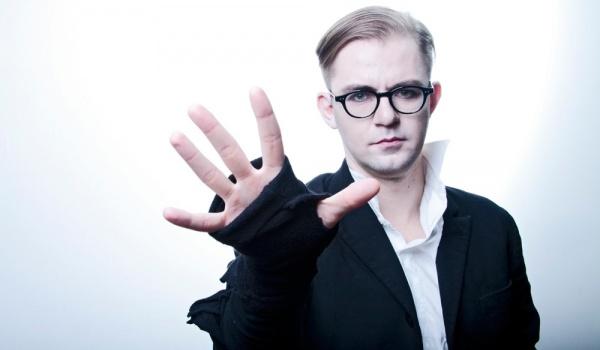 Going. | Element Techno: Marcin Czubala - Patio Protokultura