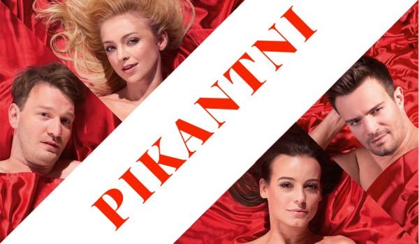 Going. | Pikantni | Katowice - Pałac Młodzieży, Galeria Akwarela