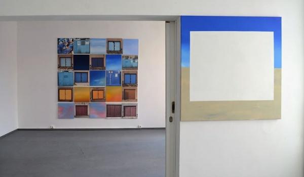 Going. | Pomiędzy | Alicja Rybkowska - Miejskie Galerie UAP