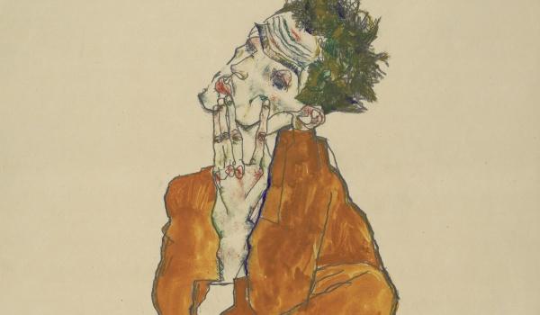 Going. | Klimt i Schiele. Eros i Psyche - Kino Muranów