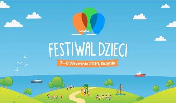 Going.   Festiwal Dzieci - Park Kolibki w Orłowie