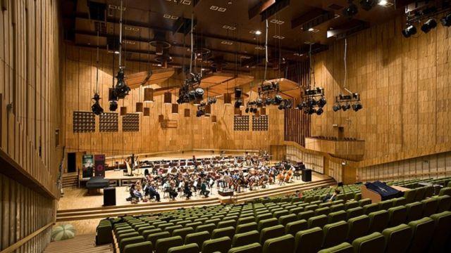 Studio Koncertowe im. Lutosławskiego