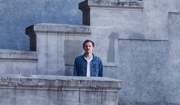 Going. | Koncert Patrick The Pan & Before & After - Kompleks Sztygarka