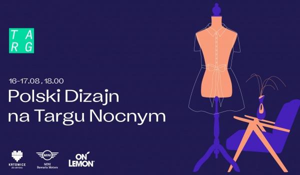 Going. | Polski Dizajn na Targu Nocnym - Fabryka Porcelany