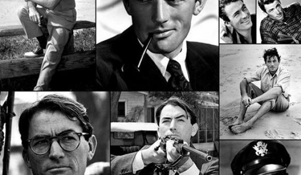 Going. | Filmy z Gregory Peckiem - Kino Przytulne