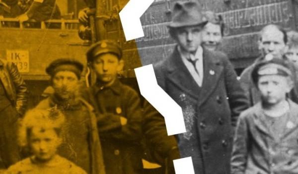 Going. | Na rozdrożu… –  otwarcie wystawy - Muzeum Górnośląskie w Bytomiu