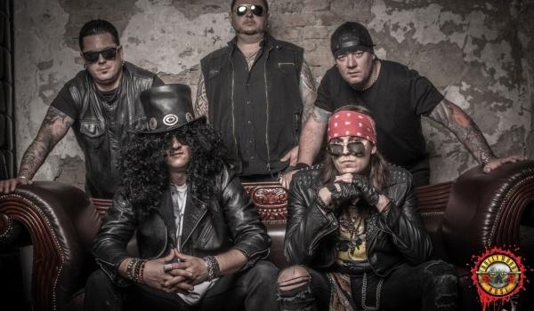 Going. | Tribute Night to Guns N 'Roses & AC/DC w Starym Klasztorze! - Stary Klasztor